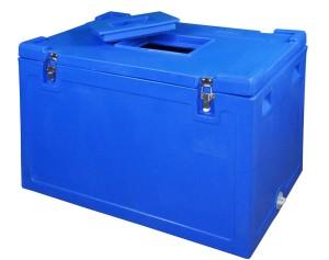 Isolierbehälter Typ 250