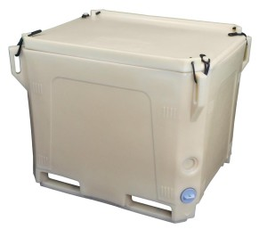 Isolierbehälter Typ 310