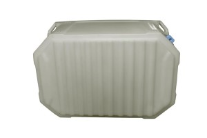 Isolierbehälter Typ 100