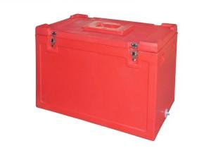 Isolierbehälter Typ 250 Standard mit PUR Isolierung