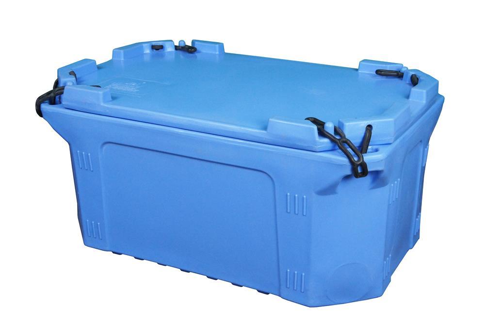 Isolierbehälter Typ 70