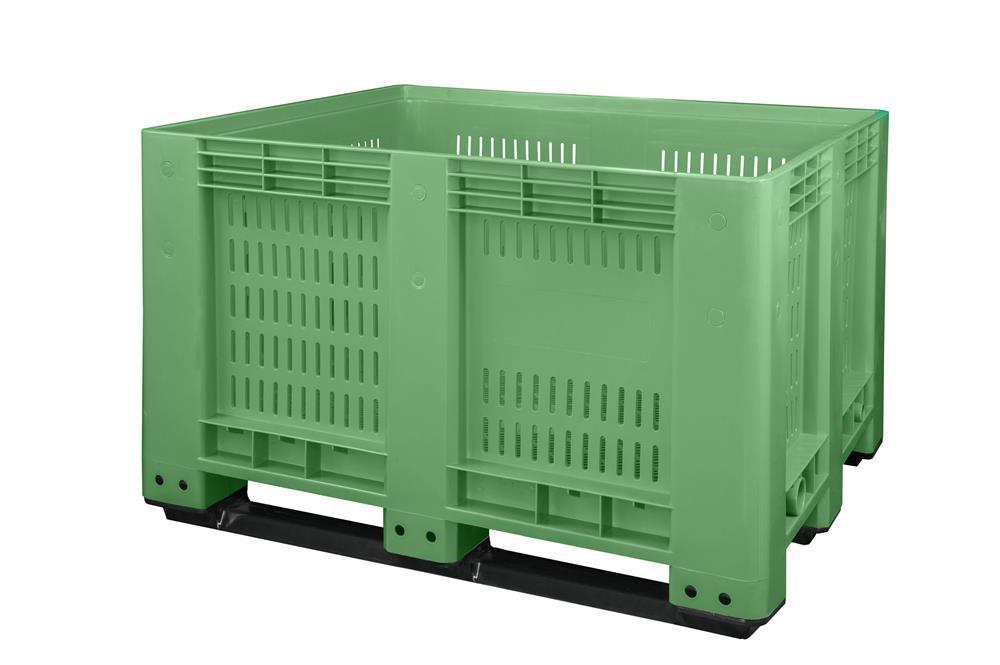 Palettenbehälter FP-FBO1210K